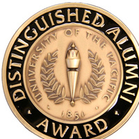 60th annual Distinguished Alumni Awards Dinner