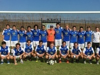 Men's Club Soccer vs Sam Houston