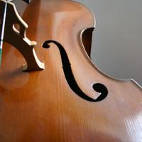Student Recital: Zachary Sears, cello