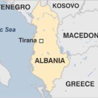 Albania Culture Night