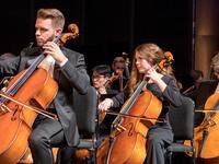 TU's Symphony Orchestra Concert