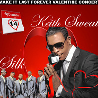 Keith Sweat & Silk