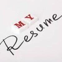 Resume round-up