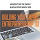 Building Your Empire: Entrepeneurship 101