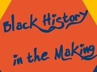 Black History Kickoff