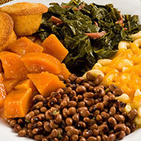 Black History Month: Soul Food Night