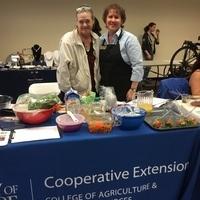 2018 Master Food Educator Volunteer and Professional Training Program