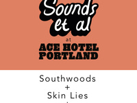 Southwoods/Skin Lies/Mike Gamble