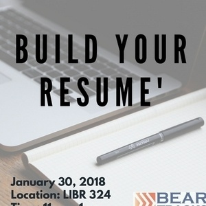 Resume' Builder