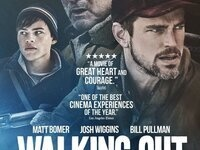 """Screening of """"Walking Out"""" with Filmmaker Alex Smith"""