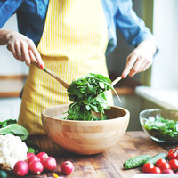 UCR Highlander Chefs: Spring Workshop Series