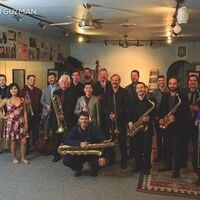 The Byron Colborn Big Band
