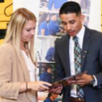 2018 Spring Mega Job & Internship Fair
