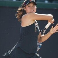 Women's Tennis vs. UCLA