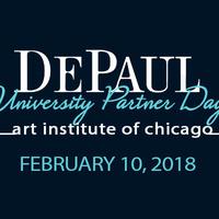 University Partner Day at Art Institute of Chicago