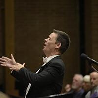 Chorale: Paul D. Head Anniversary Concert