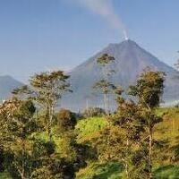 Study Abroad Program - Costa Rica