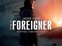 Cinema Group: The Foreigner
