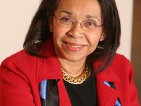 Dr. Shirley Malcom Talk