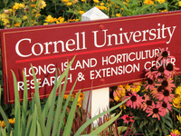 Open House at the Horticultural Research & Extension Center