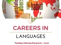 Careers in Languages