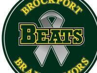 Hockey Fundraiser: Brockport Beats Brain Tumors