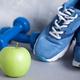 The Wellness Center Exercise Class: Butts & Guts