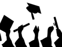 Multicultural and Lavender Graduation Celebration