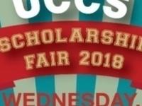 Scholarship Fair 2018
