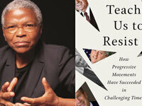 Brown Lecture: Dr. Mary Frances Berry, History Teaches Us to Resist