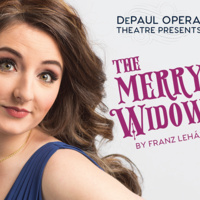 DePaul Opera Theatre Presents: The Merry Widow