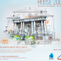 House 200- The Architecture of 1201 E. Clay St.