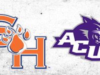 Women's Basketball vs Abilene Christian