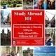 Study Abroad 101 Workshop