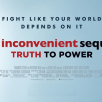 MOVIE NIGHT: An Inconvenient Sequel: Truth to Power (Dinner provided with RSVP)