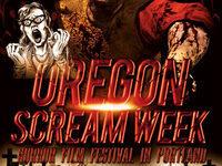 Oregon Scream Week