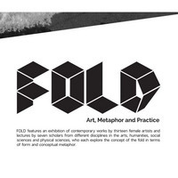 FOLD: Art, Metaphor and Practice Exhibition 1