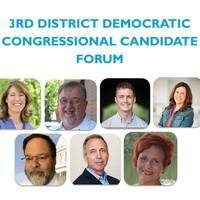 Third District Democratic Congressional Forum
