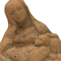 Mother Goddess: Fertility Figures of the Ancient Mediterranean