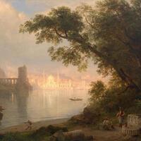 The Finest Eye: A Symposium on Frederic Church