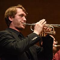 Towson University Symphonic Band Concert