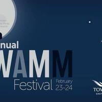 11th Annual WAMMfest