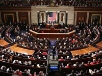 2018 State of the Union Address Viewing
