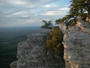 Hanging Rock Hike