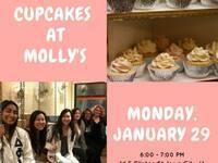 ΔΦΛ Molly's Cupcakes Recruitment Event