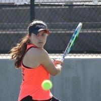 Women's Tennis at Hawai'i
