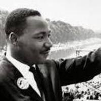 Remembering 1968: A Tribute to MLK - Richmond Symphony