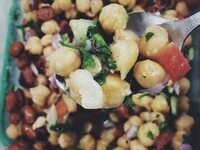 All  About Garbanzos w/ Lauren Chandler