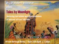 Tales By Moonlight