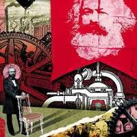 """Karl Marx at 200"" Panel Discussion"